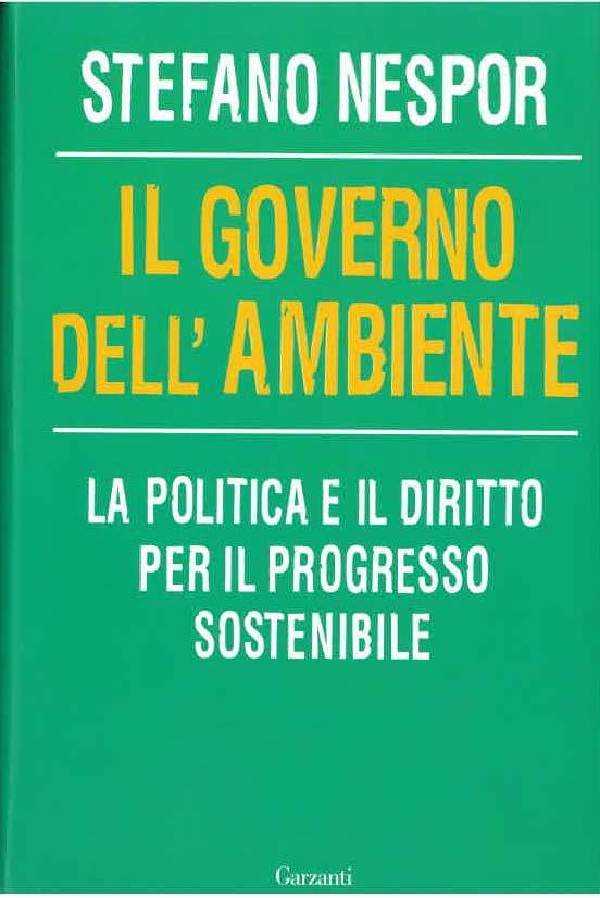 Il Governo dell'Ambiente 1